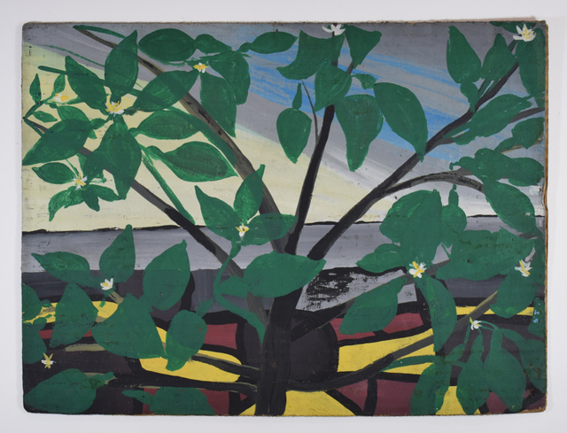 Frank Walter, 'Tropical Plant', Ingleby Gallery