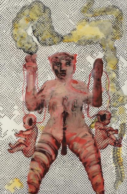 , 'Medea I,' 2006, Arario Gallery