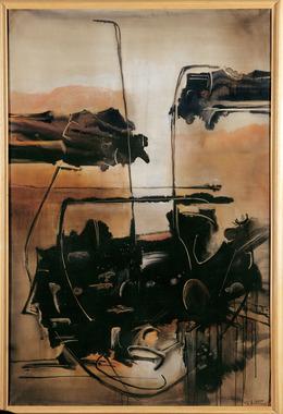 , 'Écume de Thétys,' 1958, Frittelli Arte Contemporanea
