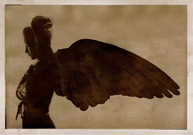 , 'Untitled Angel 18,' 2015, Immagis Fine Art Photography
