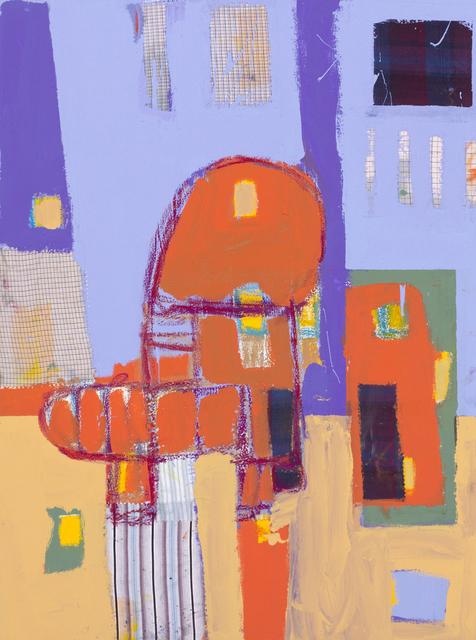 , '# 21,' 2011, Matthew Rachman Gallery