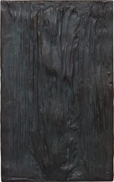 Günther Förg, 'Bronze Relief 11/88,' 1988, Phillips: New Now (February 2017)