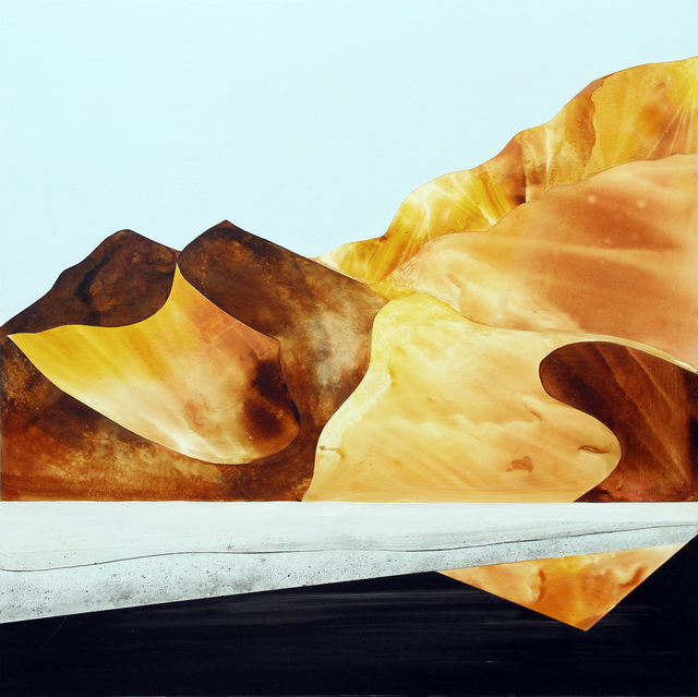 , 'Star Dune,' 2018, k contemporary