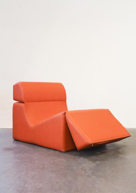 ", 'Dunlop mod. ""Jacquet"",' 1970, Gallery Clément Cividino"