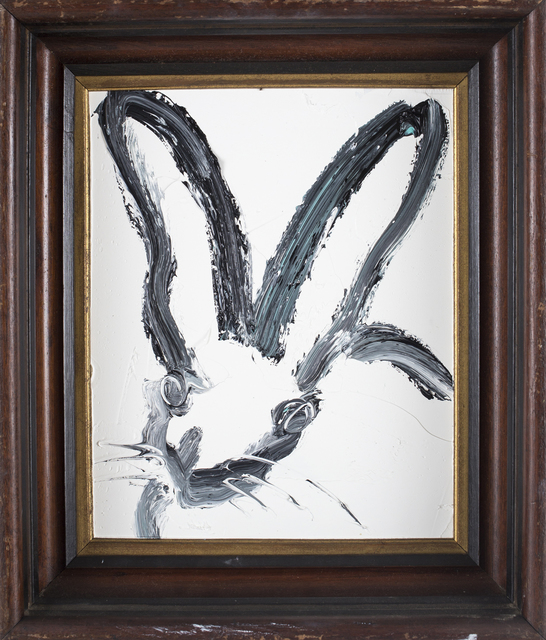 , 'Bunny on White,' , Gilman Contemporary