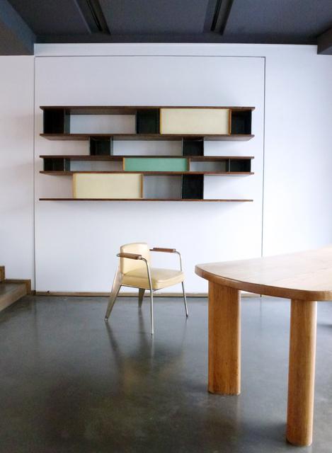 , 'Bookcase,' ca. 1955, Jousse Entreprise