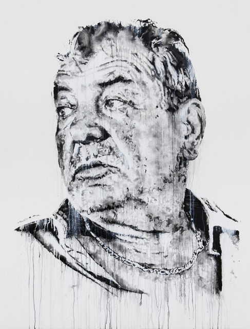 Hendrik Beikirch, 'Vukovarska Ulica 52', 2015, Ruttkowski;68
