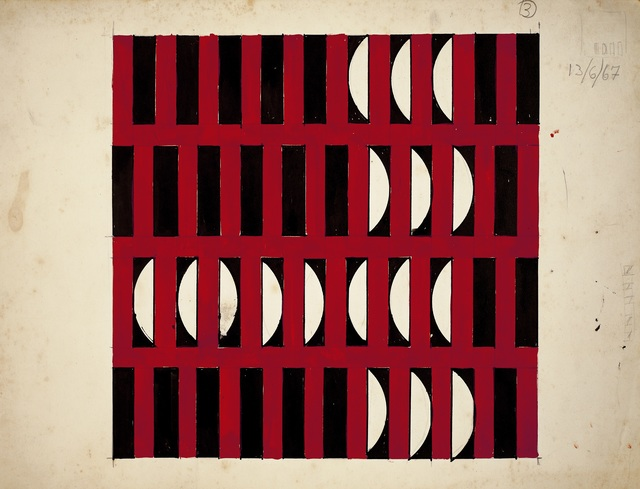 , 'Untitled 3,' 1967, Henrique Faria | Buenos Aires