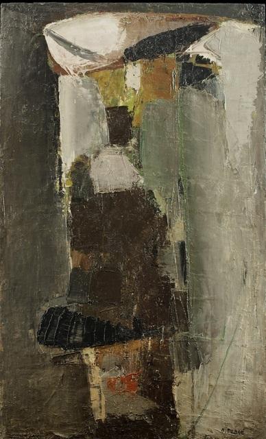 , 'Untitled,' 1956, Galerie Diane de Polignac & Chazournes