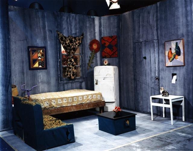 , 'Scenery V (Rancho),' 1997, Henrique Faria Fine Art