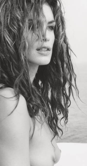 , 'Cindy Crawford (E), Costa Careyes,' 1998, Hamiltons Gallery
