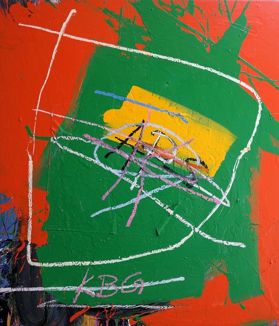 , 'Untitled 20,' 2019, Wallspace