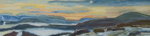, 'East from Cook's Lookout,' , Studio 21 Fine Art