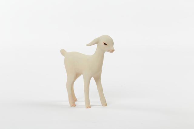 Yoshimasa Tsuchiya, 'Lamb', 2019, Aki Gallery