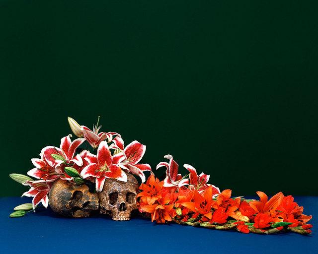 , 'Tú y Yo,' 2011, De Soto Gallery