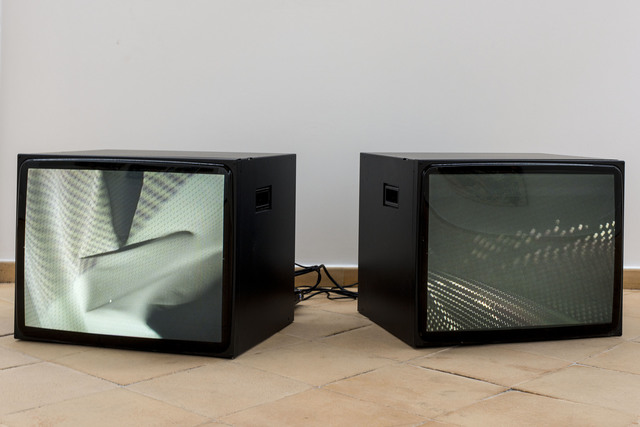 Anna Franceschini, 'THE DIVA WHO BECAME AN ALPHABET I & II', Video/Film/Animation, 16mm film transferred to digital, Vistamare/Vistamarestudio