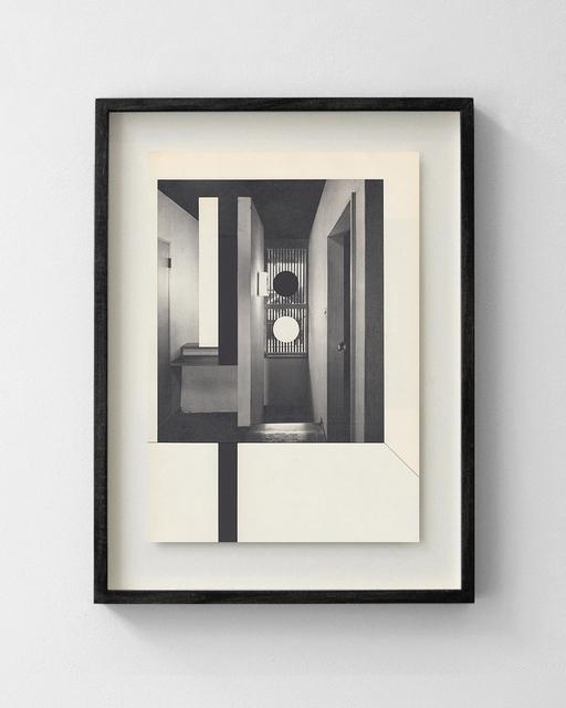 , 'In Limbo,' 2018, Mini Galerie