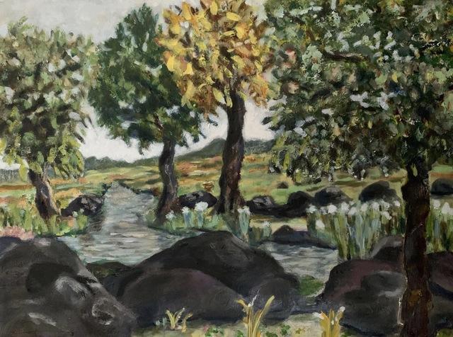 Pau Atela, 'Untitled', 2019, 1969 Gallery