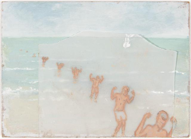 , 'Gibraltar,' 2006-2008, Galerie Peter Kilchmann
