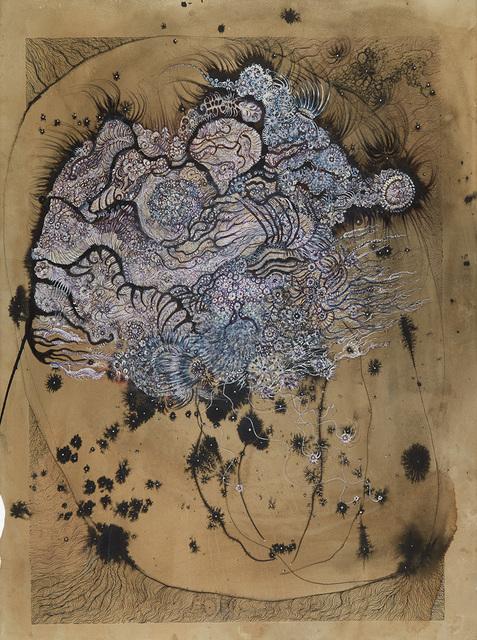, 'Water Spells,' 2017, Cavin Morris Gallery