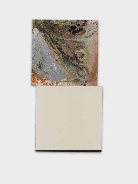 , 'Bezamt,' 2018-2019, Galerie Mehdi Chouakri
