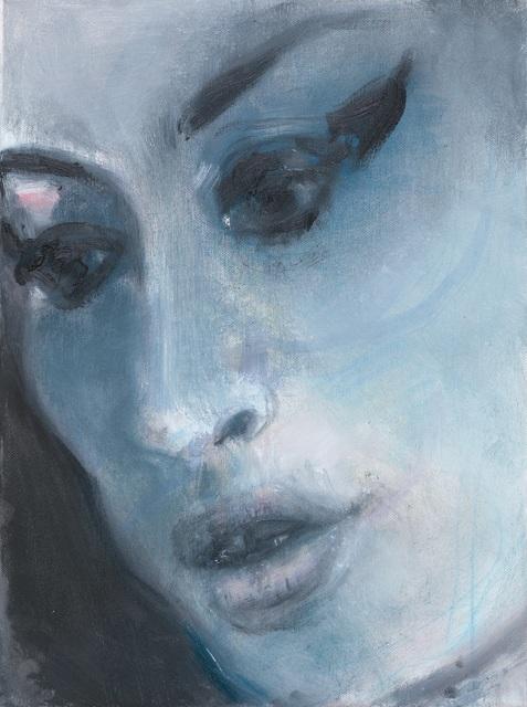 Marlene Dumas, 'Amy - Blue', 2011, Stedelijk Museum Amsterdam