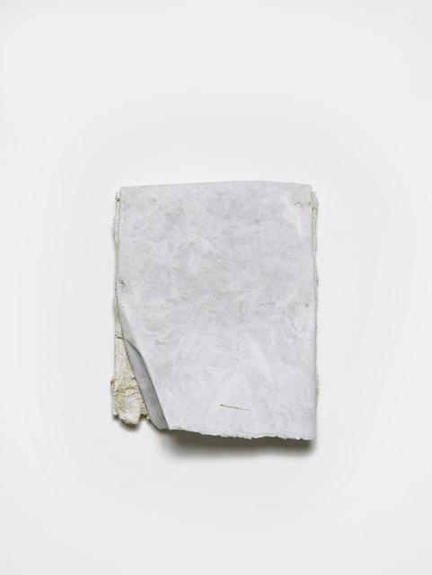 , 'Oyster,' 2015, Laura Bartlett