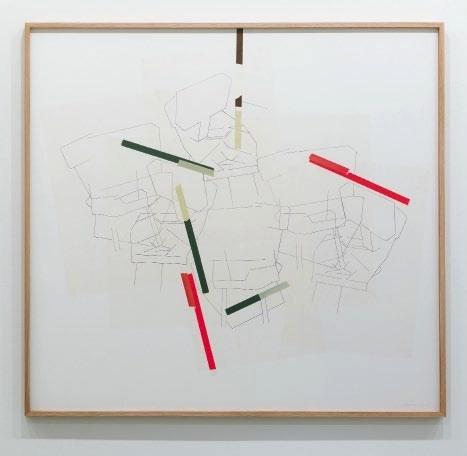 , 'Noli me tangere III,' 2006, Moisés Pérez De Albéniz