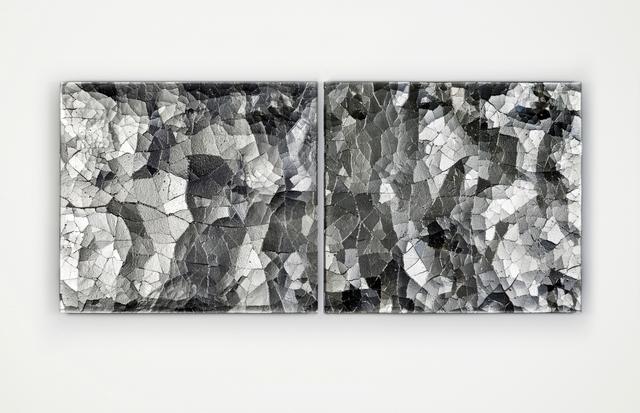 Matthew Day Perez, 'CRUSH', 2015, Sculpture, Glass, Heller Gallery