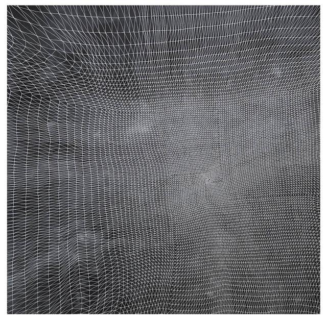 , 'V.103.15,' 2015, Davidson