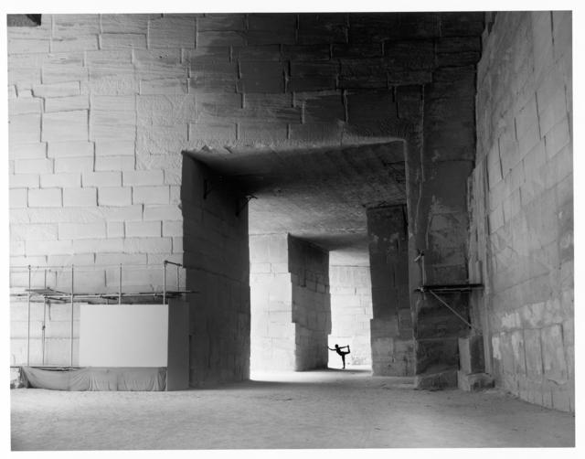 , 'Blanka Arabesque, les Baux,' , Gallery Katarzyna Napiorkowska | Warsaw & Brussels