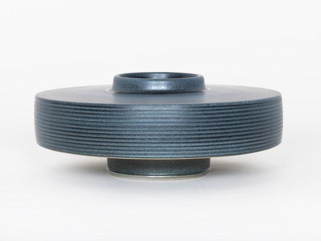 Ian McDonald, 'Low Shade (Blue/Grey)', 20219, Patrick Parrish Gallery