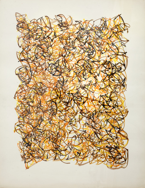 , 'Untitled,' 1959, October Gallery