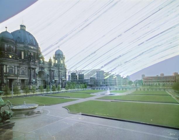 , 'Palast Der Republik, Berlin (28.8.2006 - 19.12.2008),' 2006-2008, Casa Nova Arte e Cultura Contemporanea