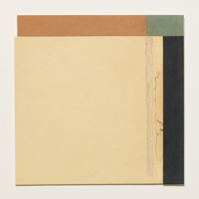 , 'Personal Structures I,' 2010, Traywick Contemporary
