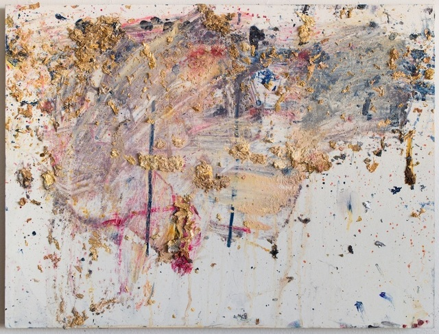 Barbara Laube, 'When Air Becomes Breath 7', 2018, The Painting Center