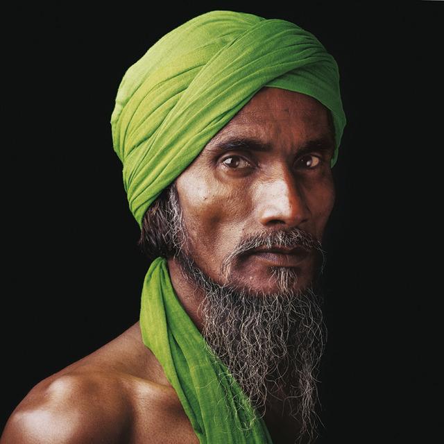 , 'Inde - Portrait XXXIII,' 2004, Galerie Lelong & Co.