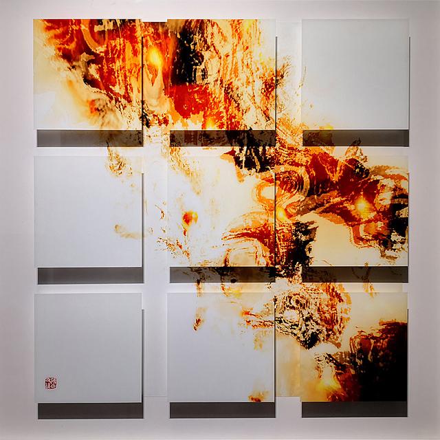 , 'Red Cherry,' 2018, BOCCARA ART