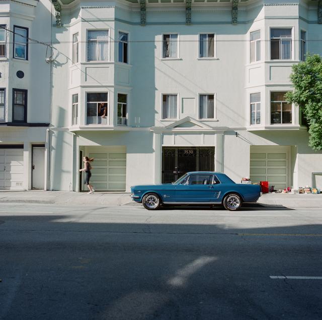 Miro Minarovych, 'San Francisco', 2009, Photography, Museum quality digital print, Pavleye Art & Culture