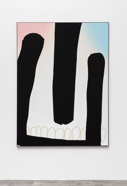 , 'Planck,' 2017, Galleri Nicolai Wallner