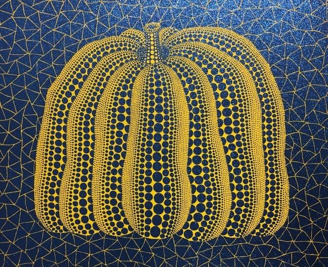 , 'A Pumpkin (BY),' 2004, Galerie Pici