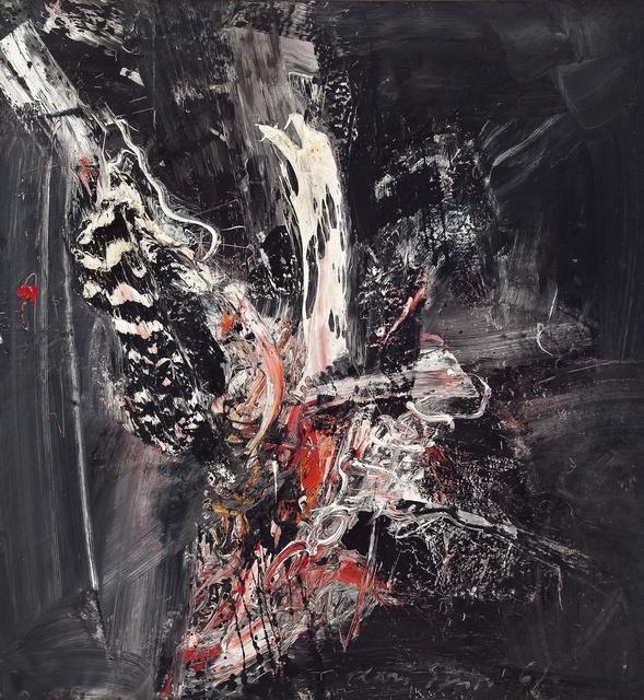 , 'Paris,' 1961, Ronie Mesquita Galeria