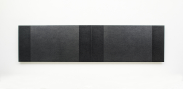 , 'Definition of Space | Four Center Connection (spread my wings),' 2015-2016, Bartha Contemporary