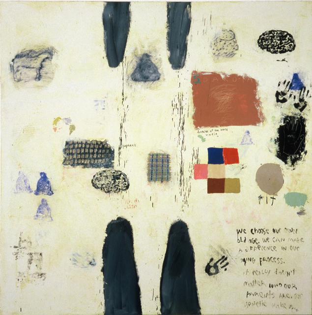 , 'Auto Diagnosis,' 1998, Turner Carroll Gallery