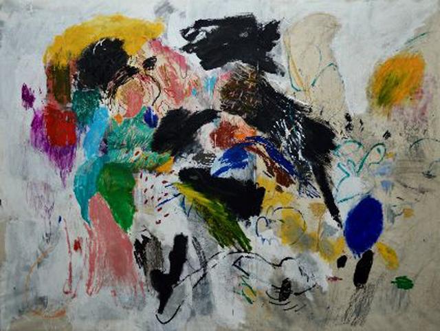, 'Diálogo objeto,' 2016, The Cash Register Art Project