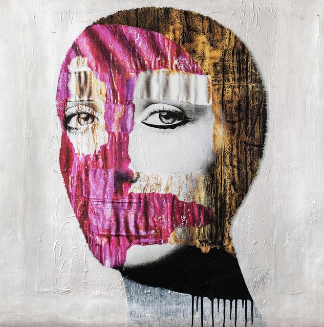, 'The Head,' 2015, Impact Art Gallery