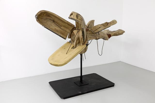 , 'Boréale (1),' 2014, Xippas Arte Contemporáneo