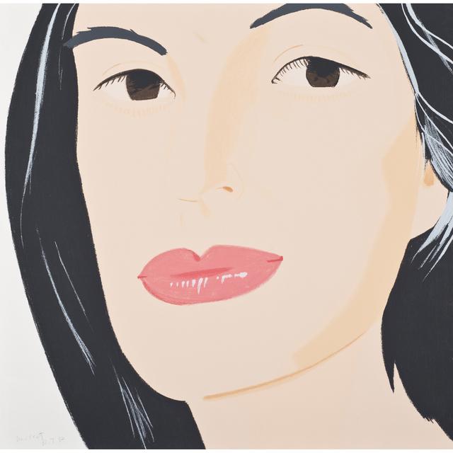 Alex Katz, 'Ada', 1994, PIASA