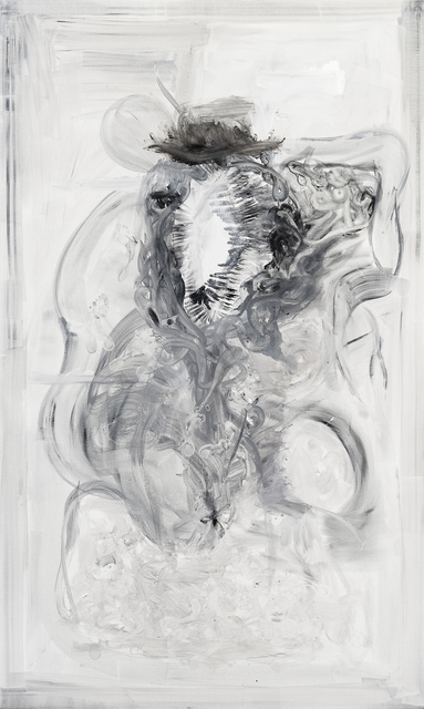 , 'Untitled (f.),' 2014, Galerie Eva Presenhuber