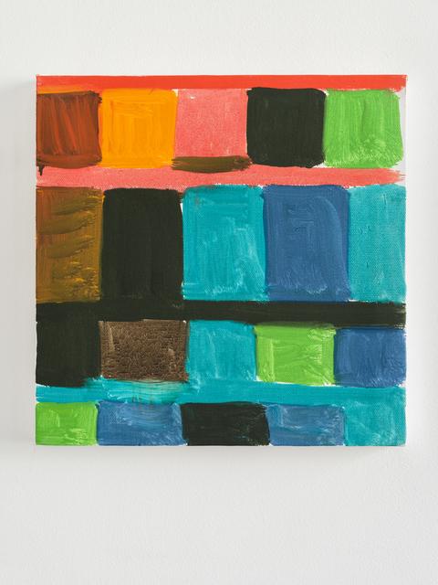 , 'Untitled,' 2013, Galerie Nordenhake